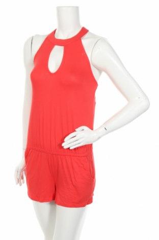 Γυναικεία σαλοπέτα Lascana, Μέγεθος XS, Χρώμα Κόκκινο, 95% βισκόζη, 5% ελαστάνη, Τιμή 13,58€