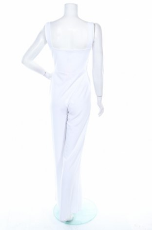 Γυναικεία σαλοπέτα Missguided, Μέγεθος M, Χρώμα Λευκό, 95% πολυεστέρας, 5% ελαστάνη, Τιμή 18,76€