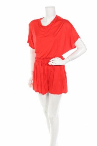 Γυναικεία σαλοπέτα Mshll Girl, Μέγεθος S, Χρώμα Κόκκινο, Βισκόζη, Τιμή 11,04€