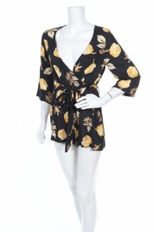 Γυναικεία σαλοπέτα Na-Kd, Μέγεθος XS, Χρώμα Μαύρο, Βισκόζη, Τιμή 14,91€