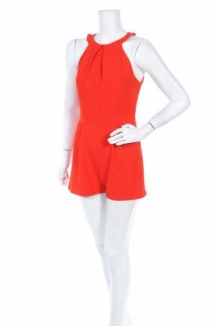 Γυναικεία σαλοπέτα New Look, Μέγεθος M, Χρώμα Κόκκινο, 98% πολυεστέρας, 2% ελαστάνη, Τιμή 10,13€