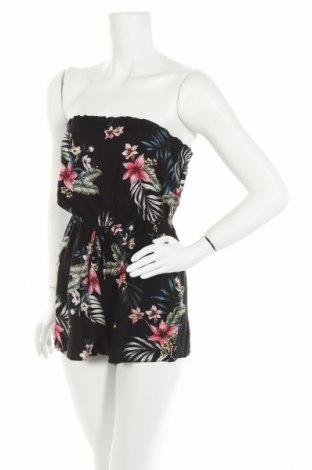 Γυναικεία σαλοπέτα New Look, Μέγεθος XS, Χρώμα Μαύρο, Βισκόζη, Τιμή 14,94€