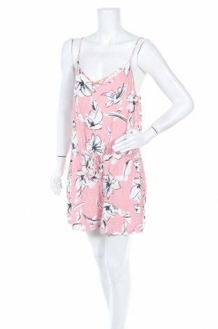 Дамски гащеризон Now, Размер XL, Цвят Розов, Вискоза, Цена 14,44лв.