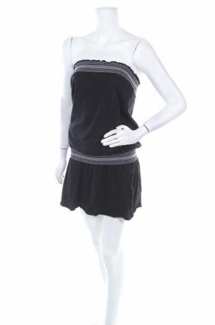 Γυναικεία σαλοπέτα Okay, Μέγεθος L, Χρώμα Μαύρο, Βαμβάκι, Τιμή 20,98€