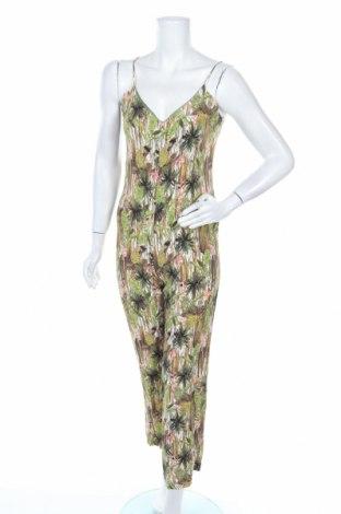 Γυναικεία σαλοπέτα Pull&Bear, Μέγεθος M, Χρώμα Πράσινο, 100% βισκόζη, Τιμή 15,59€