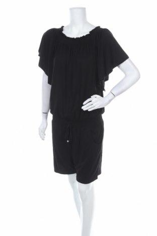 Γυναικεία σαλοπέτα Styleboom, Μέγεθος XL, Χρώμα Μαύρο, 95% βισκόζη, 5% ελαστάνη, Τιμή 18,19€