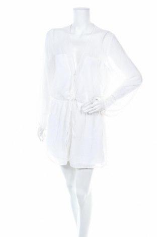 Дамски гащеризон Supre, Размер XXL, Цвят Бял, Полиестер, Цена 17,33лв.
