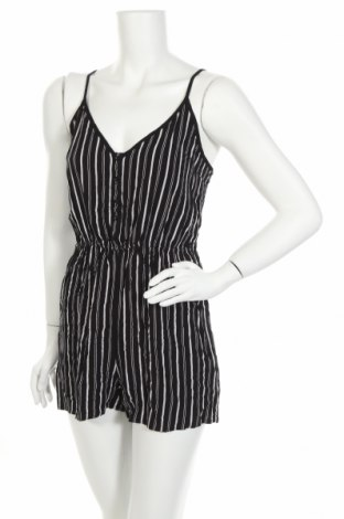 Γυναικεία σαλοπέτα Tally Weijl, Μέγεθος L, Χρώμα Μαύρο, Βισκόζη, Τιμή 14,29€