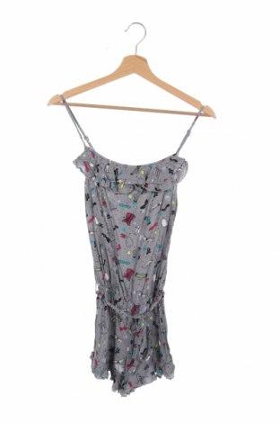 Γυναικεία σαλοπέτα Undiz, Μέγεθος XS, Χρώμα Γκρί, Τιμή 15,59€