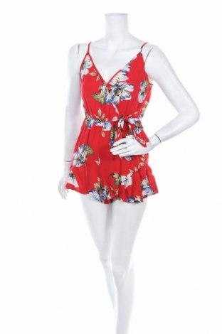 Γυναικεία σαλοπέτα Xhilaration, Μέγεθος XS, Χρώμα Κόκκινο, Βισκόζη, Τιμή 11,69€