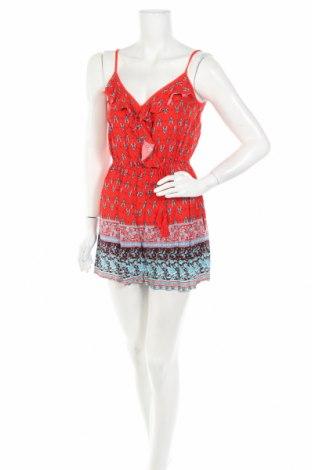 Γυναικεία σαλοπέτα Xhilaration, Μέγεθος S, Χρώμα Πολύχρωμο, Βισκόζη, Τιμή 15,59€
