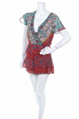 Γυναικεία σαλοπέτα Xhilaration, Μέγεθος XS, Χρώμα Πολύχρωμο, Πολυεστέρας, Τιμή 11,95€