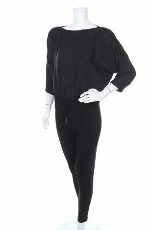 Γυναικεία σαλοπέτα Zara, Μέγεθος S, Χρώμα Μαύρο, Βισκόζη, Τιμή 46,76€