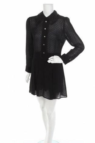 Γυναικεία σαλοπέτα Zara, Μέγεθος M, Χρώμα Μαύρο, Βισκόζη, Τιμή 29,88€