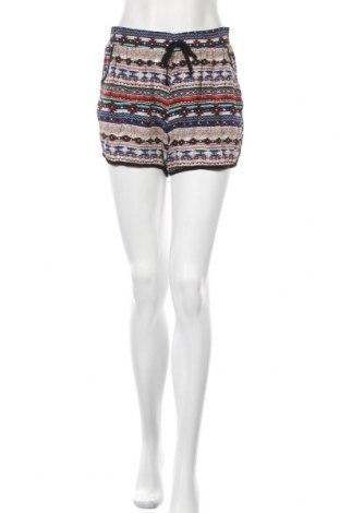 Γυναικείο κοντό παντελόνι Airisa, Μέγεθος M, Χρώμα Πολύχρωμο, 100% βισκόζη, Τιμή 9,38€