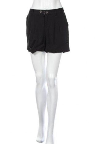 Γυναικείο κοντό παντελόνι Avant Premiere, Μέγεθος M, Χρώμα Μαύρο, 76% πολυεστέρας, 19% βισκόζη, 5% ελαστάνη, Τιμή 9,74€