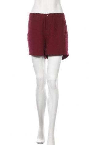 Γυναικείο κοντό παντελόνι Avant Premiere, Μέγεθος S, Χρώμα Κόκκινο, 100% πολυεστέρας, Τιμή 12,15€