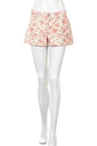 Γυναικείο κοντό παντελόνι Avant Premiere, Μέγεθος L, Χρώμα Πολύχρωμο, 70% βαμβάκι, 27% πολυεστέρας, 3% ελαστάνη, Τιμή 10,49€