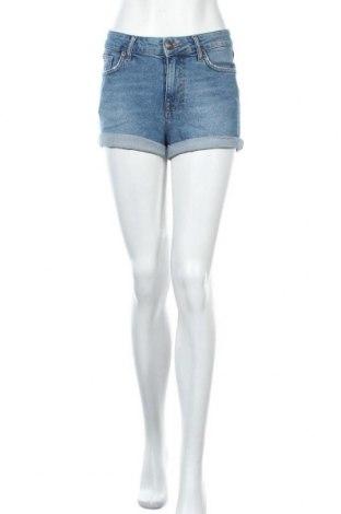 Γυναικείο κοντό παντελόνι BDG, Μέγεθος S, Χρώμα Μπλέ, 98% βαμβάκι, 2% ελαστάνη, Τιμή 11,04€