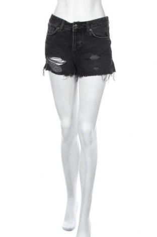 Γυναικείο κοντό παντελόνι BDG, Μέγεθος S, Χρώμα Γκρί, Τιμή 11,69€