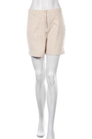 Γυναικείο κοντό παντελόνι Best Connections, Μέγεθος S, Χρώμα  Μπέζ, Τιμή 9,94€