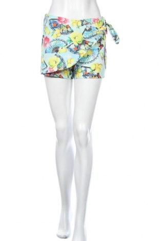 Γυναικείο κοντό παντελόνι Byblos, Μέγεθος XS, Χρώμα Πολύχρωμο, Τιμή 17,54€