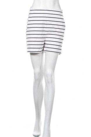 Γυναικείο κοντό παντελόνι Calliope, Μέγεθος M, Χρώμα Λευκό, Τιμή 11,69€