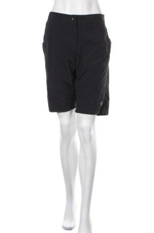 Γυναικείο κοντό παντελόνι Crivit, Μέγεθος XL, Χρώμα Μαύρο, Πολυαμίδη, Τιμή 9,74€