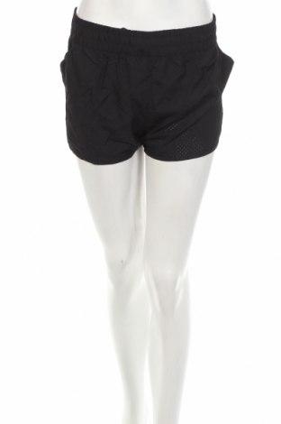 Дамски къс панталон Diadora, Размер XXL, Цвят Черен, Полиестер, Цена 36,02лв.