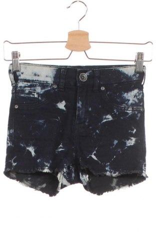 Γυναικείο κοντό παντελόνι Dr. Denim, Μέγεθος XS, Χρώμα Μπλέ, 75% βαμβάκι, 23% πολυεστέρας, 2% ελαστάνη, Τιμή 10,49€