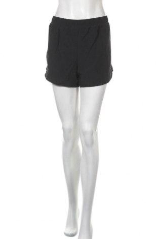 Дамски къс панталон Even&Odd, Размер XL, Цвят Черен, 87% полиестер, 13% еластан, Цена 15,12лв.