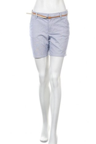 Γυναικείο κοντό παντελόνι H&M L.O.G.G., Μέγεθος S, Χρώμα Μπλέ, 97% βαμβάκι, 3% ελαστάνη, Τιμή 9,94€