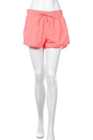 Γυναικείο κοντό παντελόνι H&M Sport, Μέγεθος L, Χρώμα Ρόζ , Πολυεστέρας, Τιμή 10,52€