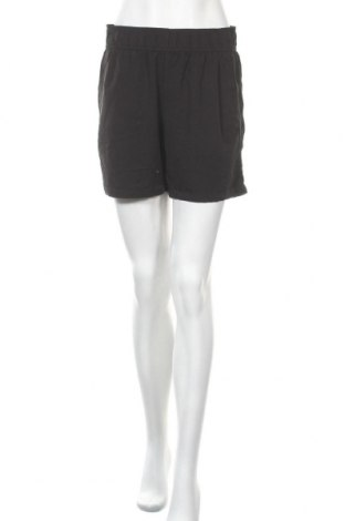 Γυναικείο κοντό παντελόνι Jean Pascale, Μέγεθος M, Χρώμα Μαύρο, 78% βισκόζη, 22% πολυεστέρας, Τιμή 10,39€