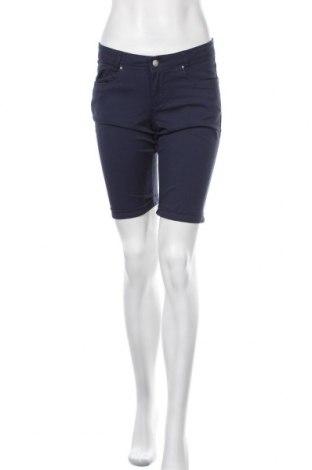 Дамски къс панталон Kenvelo, Размер S, Цвят Син, Цена 16,96лв.