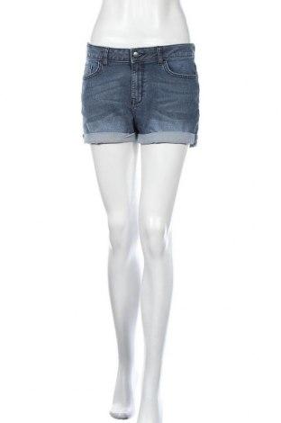 Γυναικείο κοντό παντελόνι Kiabi, Μέγεθος M, Χρώμα Μπλέ, Τιμή 11,72€