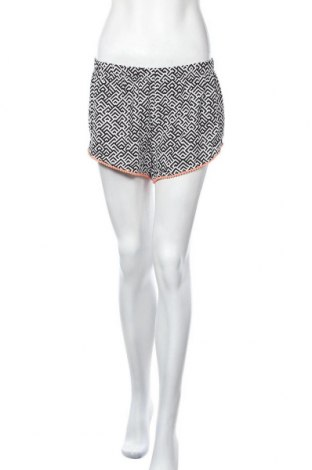 Γυναικείο κοντό παντελόνι Liberto, Μέγεθος M, Χρώμα Λευκό, Βισκόζη, Τιμή 14,94€