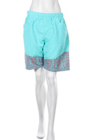 Γυναικείο κοντό παντελόνι Muddyfox, Μέγεθος M, Χρώμα Πράσινο, Πολυεστέρας, Τιμή 12,86€