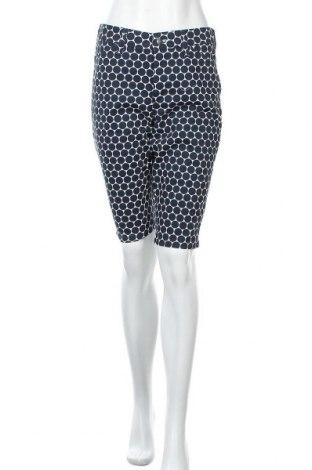 Дамски къс панталон NYDJ, Размер M, Цвят Син, Цена 15,17лв.