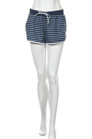 Γυναικείο κοντό παντελόνι Rodeo, Μέγεθος L, Χρώμα Μπλέ, Πολυεστέρας, Τιμή 9,74€