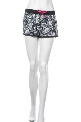 Γυναικείο κοντό παντελόνι Rodeo, Μέγεθος M, Χρώμα Πολύχρωμο, Πολυεστέρας, Τιμή 11,04€