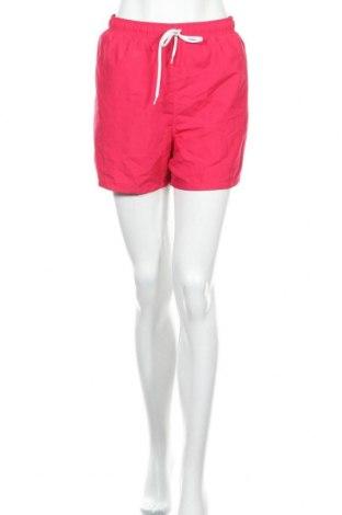 Γυναικείο κοντό παντελόνι Rodeo, Μέγεθος L, Χρώμα Ρόζ , Πολυεστέρας, Τιμή 6,62€