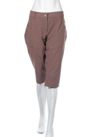 Γυναικείο κοντό παντελόνι Schoffel, Μέγεθος XXL, Χρώμα Ρόζ , 89% πολυαμίδη, 11% ελαστάνη, Τιμή 19,87€