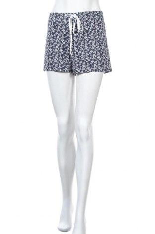 Γυναικείο κοντό παντελόνι Skin To Skin, Μέγεθος M, Χρώμα Μπλέ, 97% βαμβάκι, 3% ελαστάνη, Τιμή 9,94€