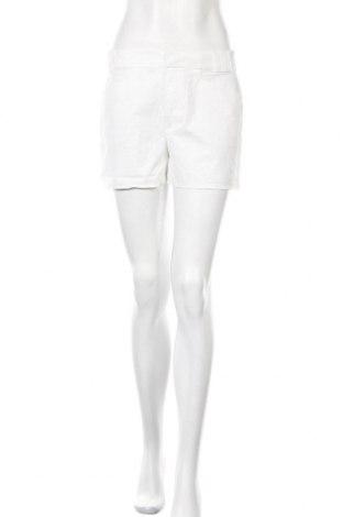 Дамски къс панталон Strenesse Blue, Размер M, Цвят Бял, 97% памук, 3% еластан, Цена 27,00лв.