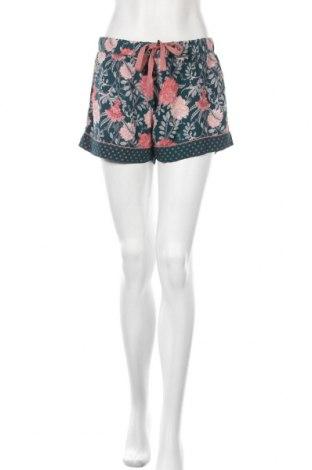 Γυναικείο κοντό παντελόνι TCM, Μέγεθος M, Χρώμα Πολύχρωμο, Βισκόζη, Τιμή 12,28€