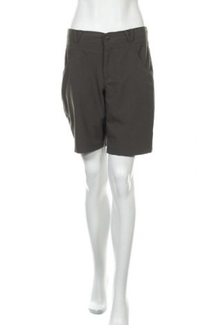 Γυναικείο κοντό παντελόνι Tchibo, Μέγεθος M, Χρώμα Πράσινο, Τιμή 9,87€