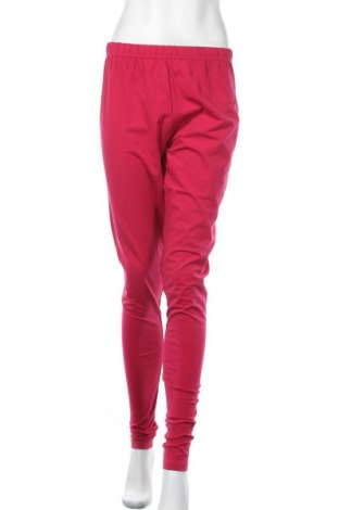 Дамски клин, Размер XL, Цвят Розов, 95% памук, 5% еластан, Цена 30,45лв.