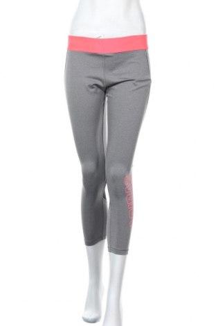 Дамски клин Adidas, Размер L, Цвят Сив, Цена 32,13лв.