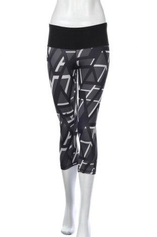 Γυναικείο κολάν Adidas, Μέγεθος S, Χρώμα Πολύχρωμο, Τιμή 24,68€